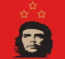 Che Guevara by singo59