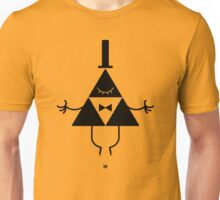 Bill Triforce Unisex T-Shirt