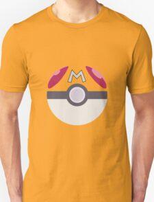 Pokemon - Master Pokeball Unisex T-Shirt