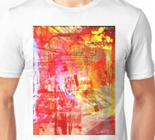 the city 22 Unisex T-Shirt