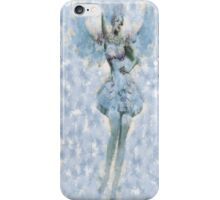 Winter Fairy iPhone Case iPhone Case/Skin