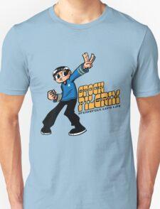 Spock Pilgrim T-Shirt