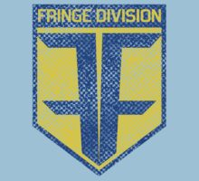 Fringe Division (alternate) Kids Clothes