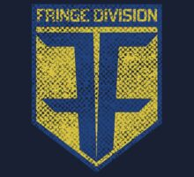 Fringe Division (alternate) by synaptyx