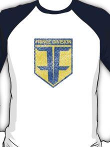 Fringe Division (alternate) T-Shirt