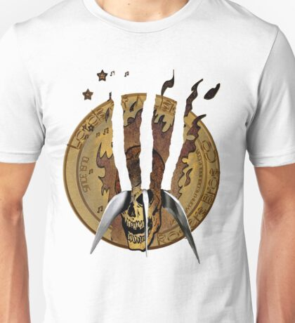 lords of music great seal by rogers bros Unisex T-Shirt