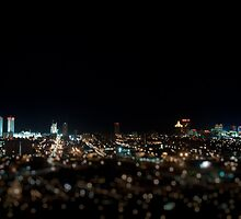Midnight Lights by SpeezPhotos