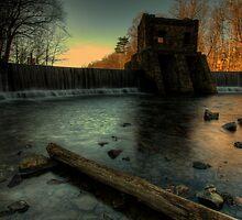 Flow by SpeezPhotos