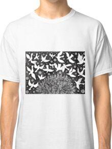 Doves Classic T-Shirt