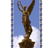 (◡‿◡✿) (◕‿◕✿) I SHALL WEAR A CROWN ANGEL IPHONE CASE #2 by ✿✿ Bonita ✿✿ ђєℓℓσ