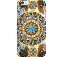 Computer Jewel iphone kaleidoscope iPhone Case/Skin