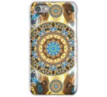 Computer Jewel iphone kaleidoscope iPhone Case/Skin