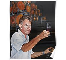 The Winemaker Poster