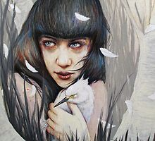 In the Reeds: Run for Your Life by Michael  Shapcott