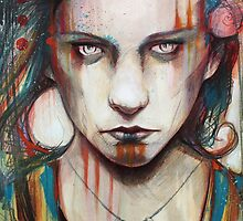 Bear by Michael  Shapcott