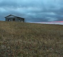 The House on the Hill by April Koehler