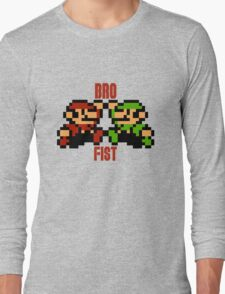 Bro Fist Long Sleeve T-Shirt
