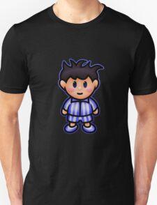 Ness in Pajamas T-Shirt