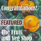 The Fruit and Veg Shop Feature Banner by Shani Sohn