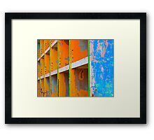 All Inclusive Framed Print