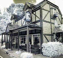 Miss Marple's Tea Room - Angled by lightsmith