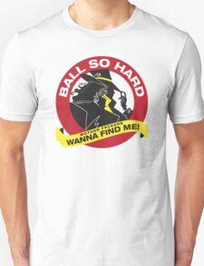 Carmen Sandiego - Everybody wanna find her Unisex T-Shirt
