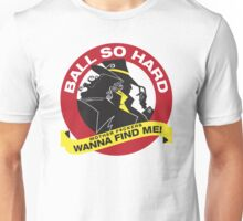 Carmen Sandiego - Everybody wanna find her Unisex T-Shirt