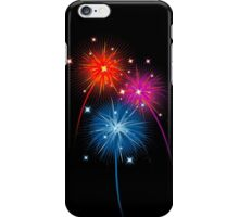 night showers.. iPhone Case/Skin