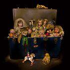 Toys by Pene Stevens