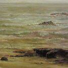 Somber Sea by E.E. Jacks