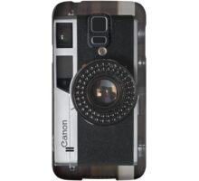 Canonette  Samsung Galaxy Case/Skin