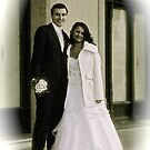 """A Paradise Dream Wedding "" . Kraków. Poland. by Brown Sugar. no.4.. Views (268) thx! by © Andrzej Goszcz,M.D. Ph.D"