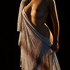 Imperial Goddess I by Mark Hillyer Photography