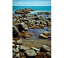 Wade Pools-1 Photographic Print