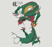Oh My Dragon! by 91design