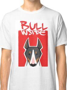 Bull inside Classic T-Shirt