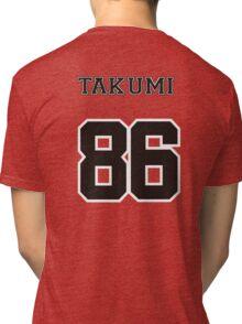 TAKUMI 86 Tri-blend T-Shirt