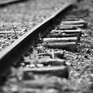 Rail Ways by ebonyjaynephoto