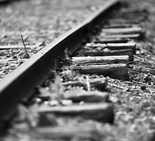 Rail Ways by ebonyjaynephoto