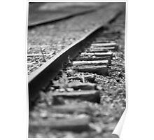 Rail Ways Poster