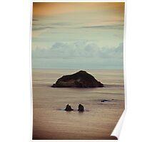 Island-2 Poster