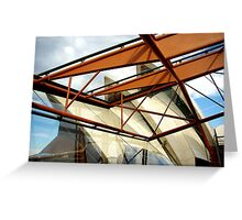 Sydney Opera House Architecture Greeting Card