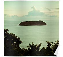 Island-1 Poster