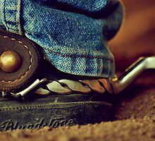 Working Boots by Jemma Ryan