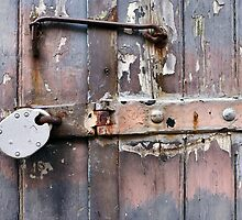 Locked Up In Lewes by Jazzdenski