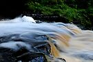 Rushing Waters ll by Mark Williams