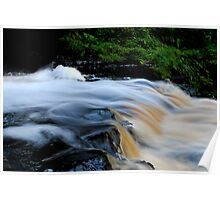 Rushing Waters ll Poster