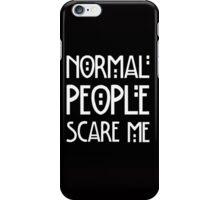 American Horror Story iPhone Case/Skin