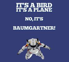 Super Baumgartner! Unisex T-Shirt