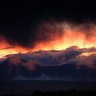 Fiery by Bob Leckridge